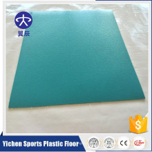Sparkle Homogeneous Car Garage PVC Floor