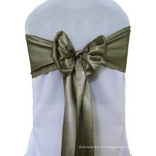Vente en gros de ceinture de satin à haute qualité à vendre