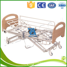 Extra Low Multi-function Electric Nursing bed
