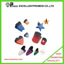 Clip de plástico magnético / Clip Magent (EP-I2081-2085)