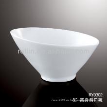 Tazón de fuego de cerámica