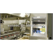 Stable Short Waiting Dumbwaiter Lift