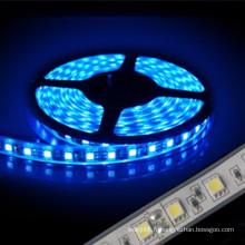 Certificat CE & ROHS imperméable à l'eau IP68 5050 RGB Led LED