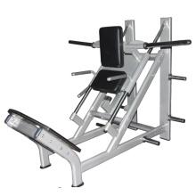 Equipamentos de ginástica/equipamentos fitness para agachamento Hack (1024E)