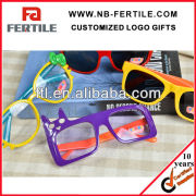 501174 PROMOTION!Fashion kid sunglasses and bowknot
