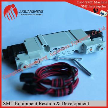 Original H1067C Fuji CP643ME Valve A12PD25-P