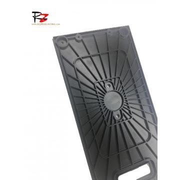 Custom Service Molded Precision Aluminium Die Casting Parts