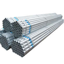 ASTM A554 201 304 304L 316L Corrosion Resistant Round Polished Seamless steel pipe