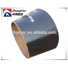 schedule 40 steel pipe fittings reducer