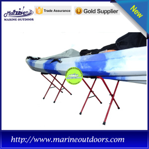 China supplier OEM for Kayak Rack Heavy duty lightness warehouse kayak storage rack holder export to Malawi Suppliers