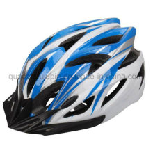 OEM Logo Adjustable Lithe Safety Bike Bicycle Helmet