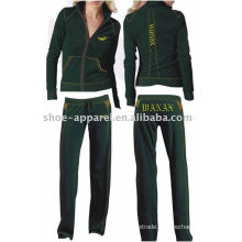 Hot!! velour track suit