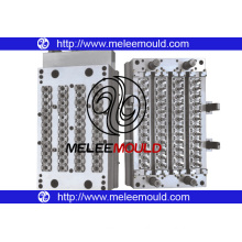 Plastic Molds for Pet Preform Mould (MELEE MOULD -37)