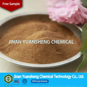 Pesticide Suspension Concentrates Calcium Ligno Sulfonate