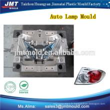injection en plastique de haute qualité auto prix de moulage de phare usine