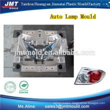 high quality plastic injection auto headlight moulding factory price