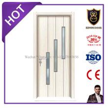 Venta caliente Classic Office Melamina China Wooden Doors