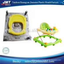 Professional Plastic Injection Mould Manufacturer Baby Music walker mould Toy mould low price