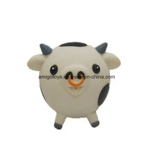 Circle Plastic Ox Funny Toys for Kids