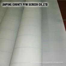 Correia da tela da formação do poliéster para o moinho da máquina de factura de papel