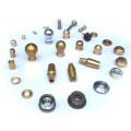 Custom lathe parts cnc mill parts