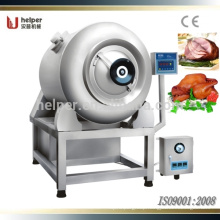 vacuum meat tumbler machine for fish and chicken