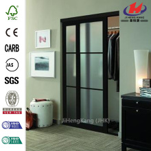 Glass Composite Interior Sliding Door