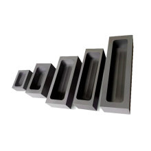 Graphite Mould for Precious Metal Forming