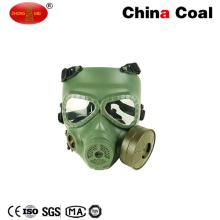 (WA25986) Masque de gaz de protection totale de respirateur d'air