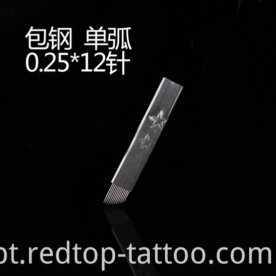 tattoo microblade eyebrow