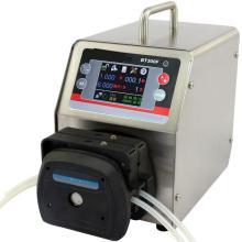 chemical intelligent dispense peristaltic infusion pump