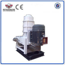 CE approved pelletizer machine for wood sawdust with best price