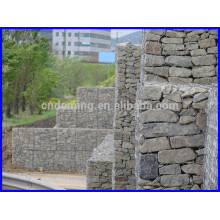 Anping DM high quality wire cages rock wall welded gabion box