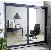 High Quality Aluminium Sliding Door for Commercial Using