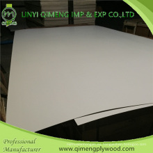 Linyi 2.6mm PVC Plywood con muchos tipos de color y grano