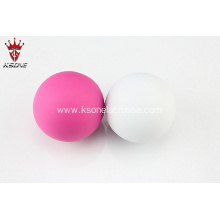 natural rubber Lacrosse Ball for sale