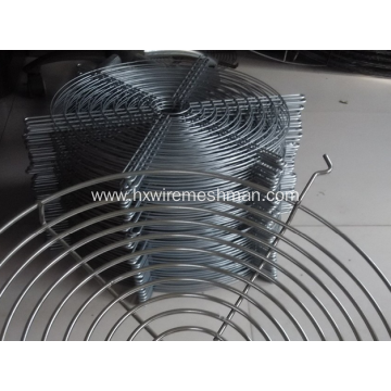 Cooling Fan Metal Guard