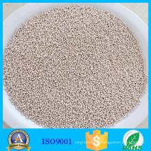 peneira molecular do zeólito do produto comestível para o dióxido de carbono dessecante