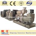 Koreanische Doosan daewoo Motoren D1146 68KW / 85KVA dreiphasig wassergekühlten Generator Preis (48 ~ 600KW)