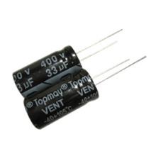 Condensateur électrolytique aluminium (TMCE02)