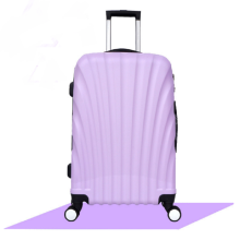 28 inch hard shell ABS trolley luggage