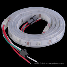 14.4w addressable ws2812b digital rgbw smd 5050 5V led strip light