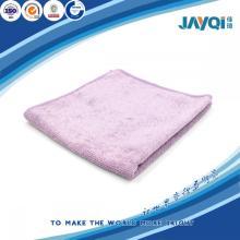 Toalla de limpieza suave de la microfibra de la absorción de agua