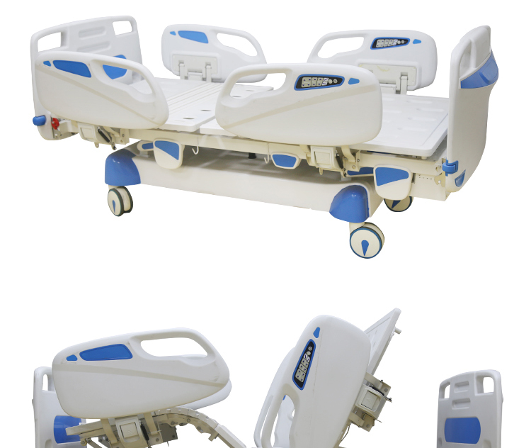 5function Hospital Bed 3
