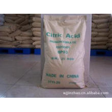 Citric Acid Monohydrate Food Additives Ingredients In Foods