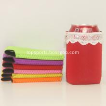 Wedding gifts neoprene 12oz can cooler bags