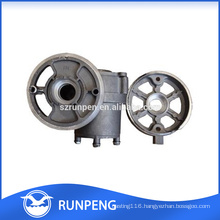 Mechanical Parts Aluminum Die Casting Electrical Shells