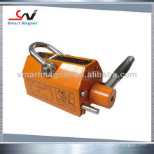 rectangular manual permanent lifting magnet sale