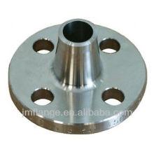 "SORF-Flansch Q235 Dimension St wie pro asme b16. 5 Klasse 150 Größe: 1/2 ""-10"""
