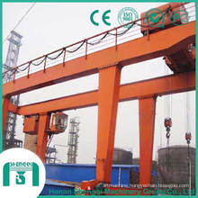 Heavy Duty Double Girder Gantry Crane